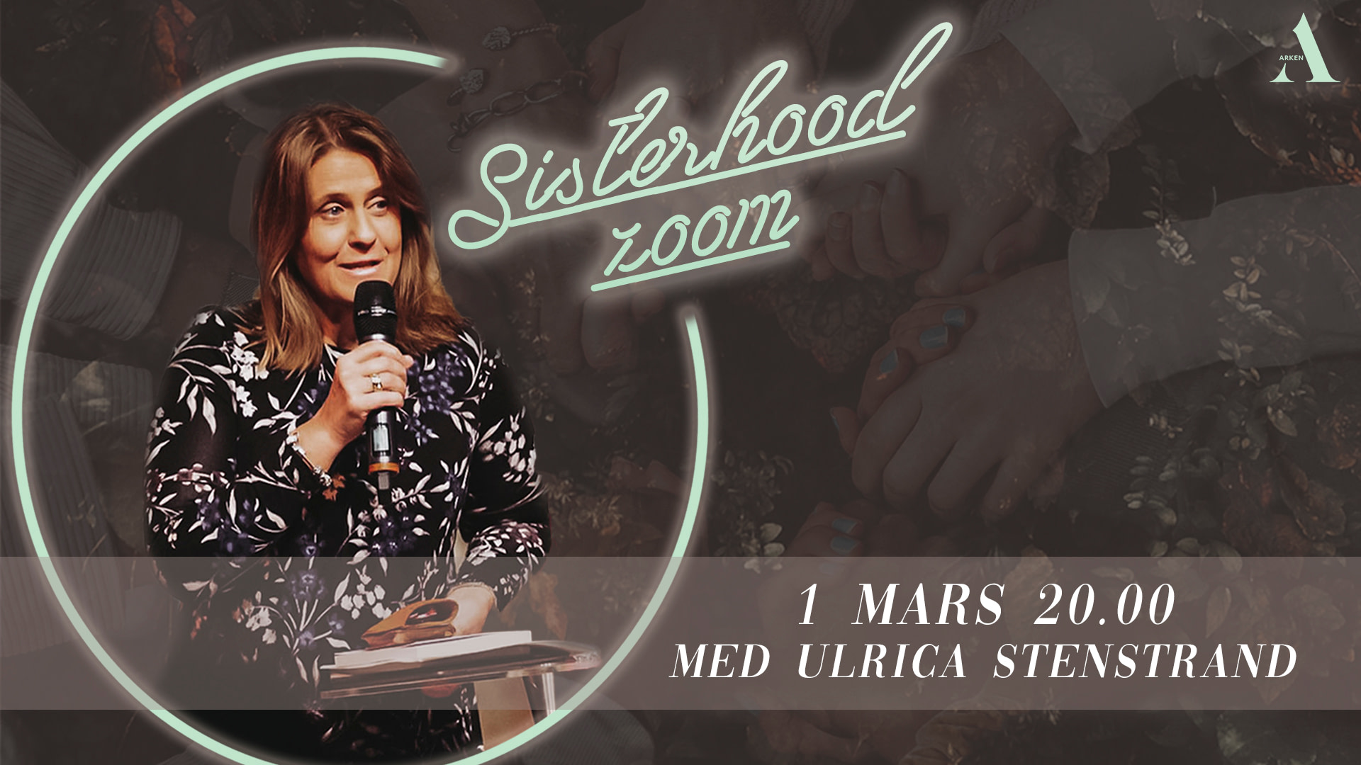 SISTERH 1Mars Skärm